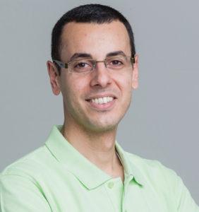 Dr. Abdelfattah